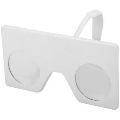 Image of Branded Mini Folding Virtual Reality Glasses