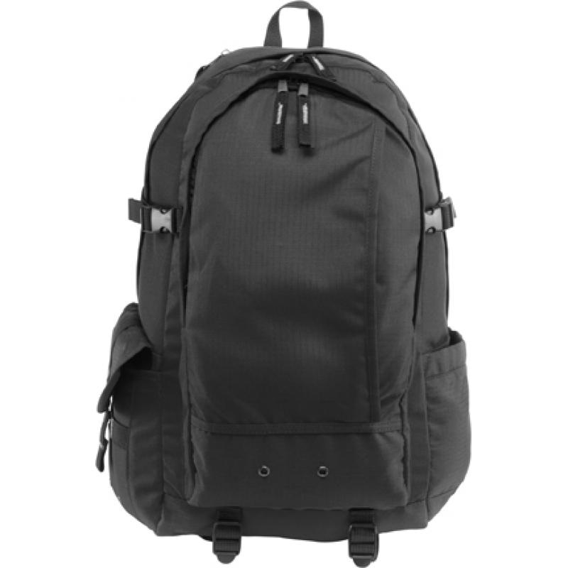 337b536875 Ripstop (210D) explorer backpack    Backpacks    JEM Promotions