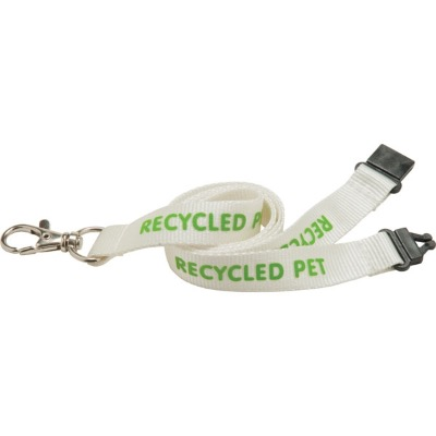 Image of 15mm PET Lanyard