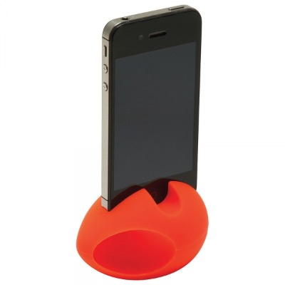 Image of Printed Mobile Phone Stand Amplifier