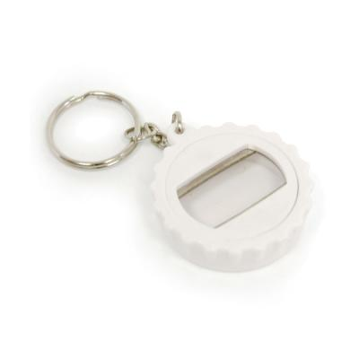 Image of Lid shaped promotional Bottle Opener