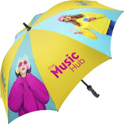 Image of Promotional Golf Umbrella